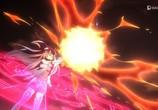 Сцена из фильма Боевая академия города Астериск / Gakusen Toshi Asterisk (2015) Боевая академия города Астериск сцена 1
