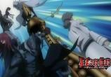 Сцена из фильма Грэй-мен / D.Gray-man (2006) Грэй-мен сцена 2