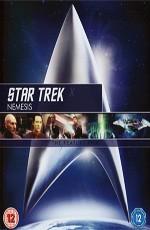 Звездный путь 10: Возмездие / Star Trek 10: Nemesis (2002)