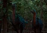 Сцена из фильма Остров динозавров / Dinosaur Island (2014) Остров динозавров сцена 3