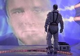 Сцена из фильма Бездна / The Abyss (1989) Бездна