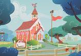 Сцена из фильма Мой маленький пони: Дружба - это чудо / My Little Pony: Friendship Is Magic (2010)