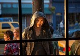 Сцена из фильма Орудия смерти: Город костей / The Mortal Instruments: City of Bones (2013)