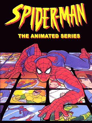 Человек-паук [2017] (1-2 сезон) смотреть мультсериал онлайн и.