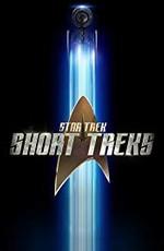 Звёздный путь: Короткометражки / Star Trek: Short Treks (2018)
