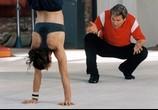 Сцена из фильма Бунтарка / Stick It (2006) Бунтарка