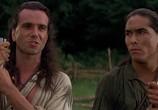 Фильм Последний из могикан / The Last Of The Mohicans (1992) - cцена 2