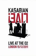 Kasabian: Live! Live At The O2