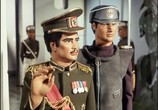 Сцена из фильма Марсианские войны капитана Cкарлета / Captain Scarlet & The Mysterons (1967) Марсианские войны капитана Cкарлета сцена 8