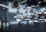 Сцена из фильма ЛЕГО Звездные войны: Поиск R2-D2 / LEGO Star Wars: The Quest for R2-D2 (2009) ЛЕГО Звездные войны: Поиск R2-D2 сцена 10