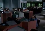 Сцена из фильма Матрица: Угроза / Threat Matrix (2003) Матрица: Угроза сцена 2