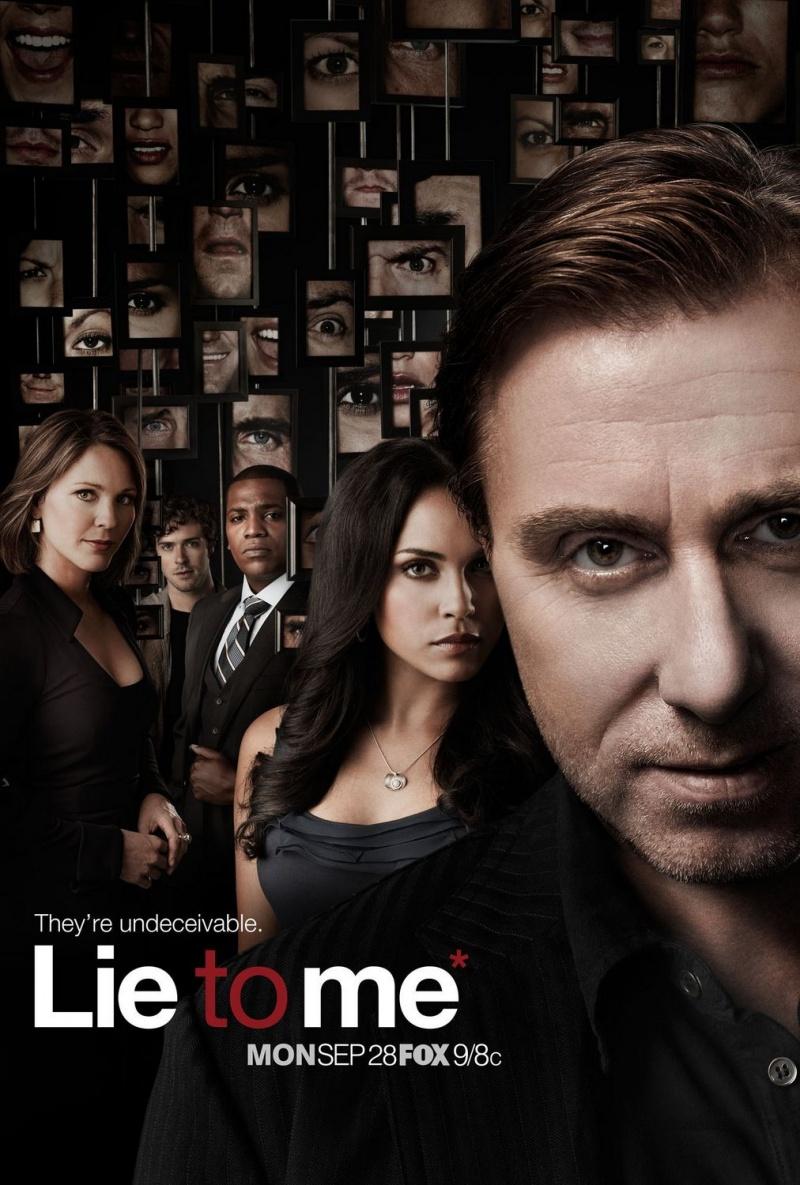 Скачать фильм обмани меня (1 сезон) / lie to me (2009) mp4, 3gp.