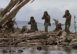 Сцена из фильма Тихий Океан / The Pacific (2010) Тихий Океан сцена 5