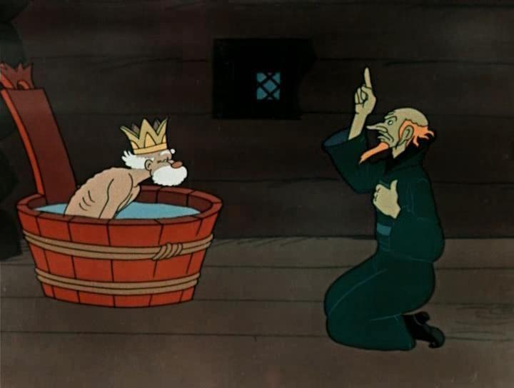 Конёк-горбунок (1947) смотреть онлайн или скачать мультфильм через.