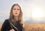 Сцена из фильма Земля будущего / Tomorrowland (2015)
