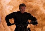 Сцена из фильма Человек президента: Линия на песке / The President's Man: A Line in the Sand (2002) Человек президента: Линия на песке сцена 1