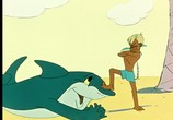 Сцена из фильма Малыш и Карлсон. Сборник мультфильмов (1957) Малыш и Карлсон. Сборник мультфильмов сцена 6