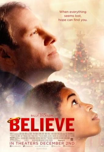 Я верю (2016) смотреть онлайн или скачать фильм через торрент.