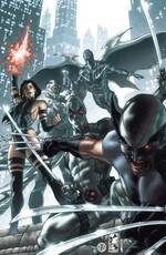 Сила Икс / X-Force (2020)