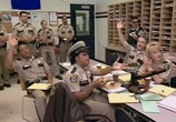 Сцена из фильма Рино 911 / Reno 911! (2003) Рино 911 сцена 2