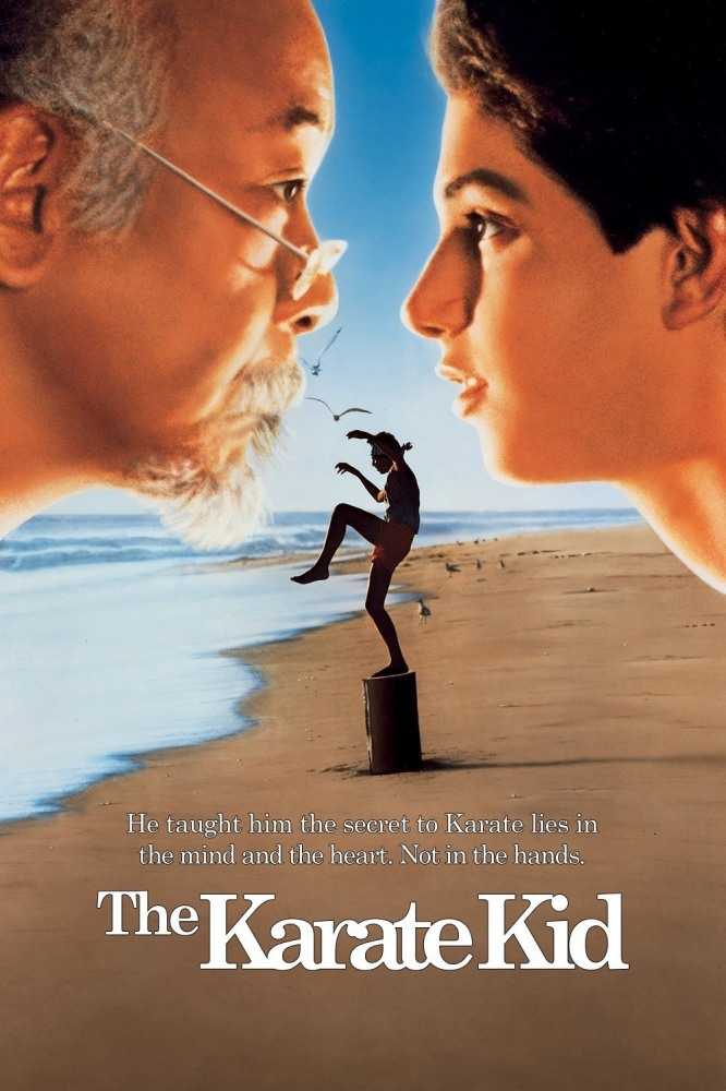 Парень каратист (1984) смотреть онлайн или скачать фильм через.
