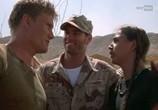 Сцена из фильма Последний рубеж / The Last Patrol (2000) Последний рубеж сцена 2