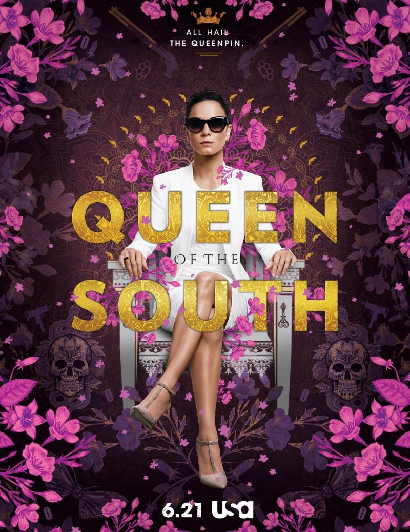 Скачать через торрент сериал королева юга.