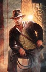 Индиана Джонс 5 / Untitled Indiana Jones Project (2020)