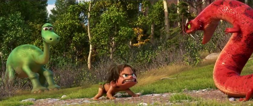 Мультфильм скачать через торрент динозавр.