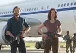 Сцена из фильма Операция «Шаровая молния» / Entebbe (2018)