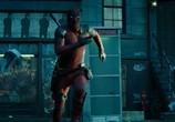 Сцена из фильма Дэдпул 2 / Deadpool 2 (2018)
