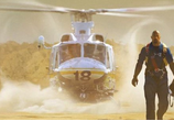 Сцена из фильма Разлом Сан-Андреас / San Andreas (2015)