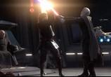 Сцена из фильма Звездные войны: Эпизод 3 – Месть Ситхов / Star Wars: Episode III - Revenge of the Sith (2005) Звездные Войны: Эпизод III - Месть ситхов