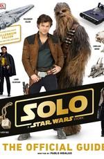 Хан Соло: Звёздные Войны. Истории: Дополнительные материалы / Solo: A Star Wars Story: Bonuces (2018)