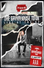 Plan B: The Grindhouse Tour - Live at the O2