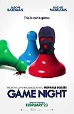 Ночные Игры: Дополнительные материалы / Game Night: Bonuces (2018)