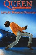 Queen: Live at Wembley Stadium