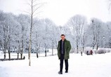 Сцена из фильма Снеговик / The Snowman (2017)