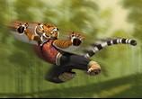 Сцена из фильма Кунг-Фу Панда / Kung Fu Panda (2008) Кунг-Фу Панда