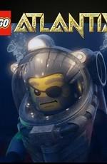 Лего: Атлантида / Lego: Atlantis (2010)