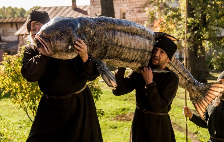 Монах и бес» и топ-5 лучших христианских фильмов года.