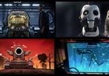 Сцена из фильма Любовь, Смерть и Роботы / Love, Death & Robots (2019)