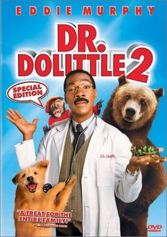 Доктор дулиттл 5 — кинопоиск.