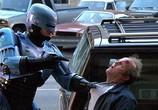 Сцена из фильма Робокоп 2 / RoboCop 2 (1990) Робот-полицейский 2