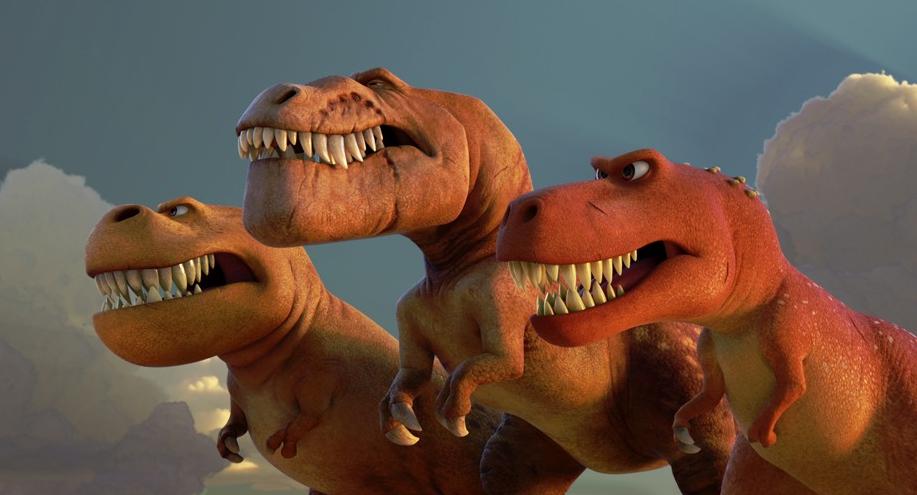 Хороший динозавр скачать торрент в хорошем качестве.