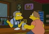 Сцена из фильма Симпсоны / The Simpsons (1989) Симпсоны сцена 2