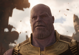 Сцена из фильма Мстители: Война бесконечности / Avengers: Infinity War (2018)
