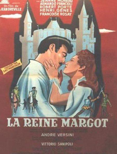 Королева марго (1954) смотреть онлайн или скачать фильм через.
