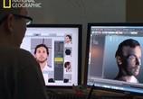 "Сцена из фильма National Geographic: Мегазаводы / National Geographic: Megafactories (2012) Мегазаводы: Видеоигра ""FIFA 12"" сцена 4"