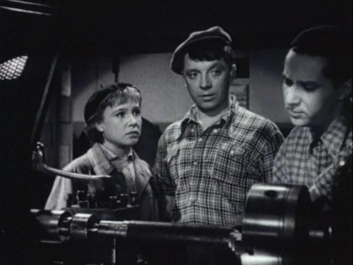 Фильм неподдающиеся 1959 на cinemate. Неподдающиеся скачать торрент.